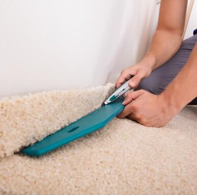 carpet installation Fort Myers, FL | Hadinger Flooring