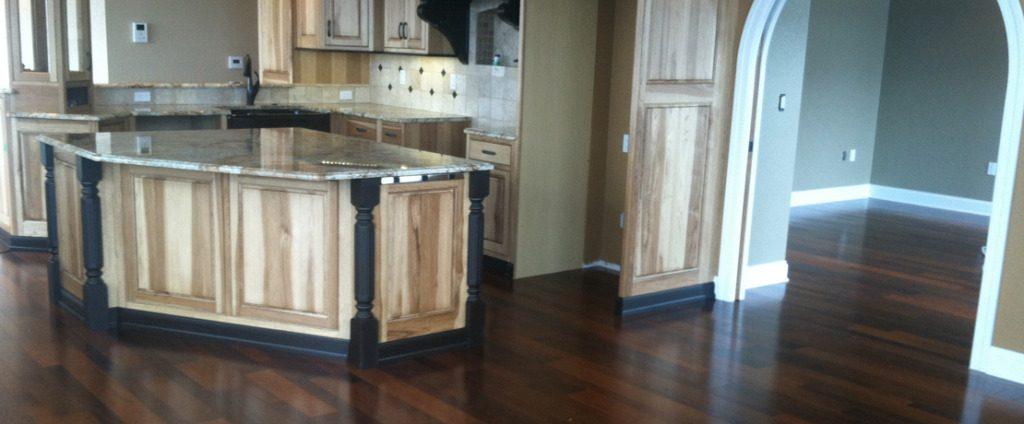 Countertop | Hadinger Flooring