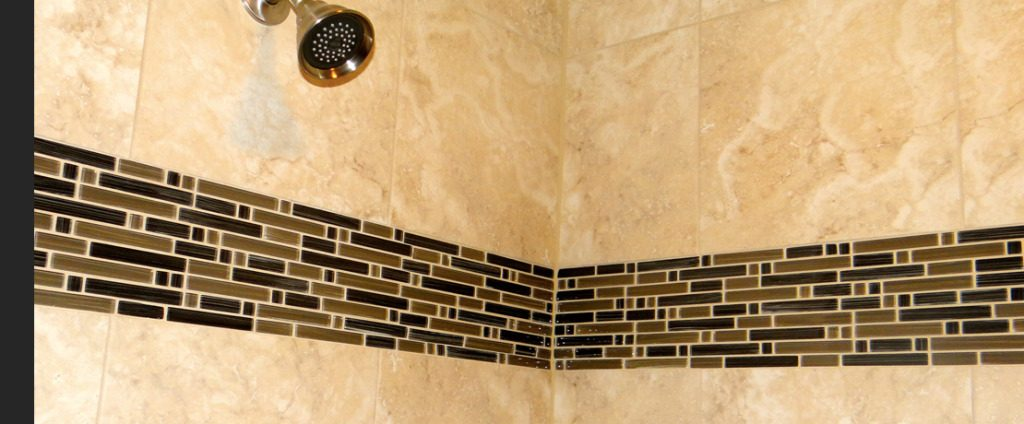 Shower tile and tile flooring | Hadinger Flooring
