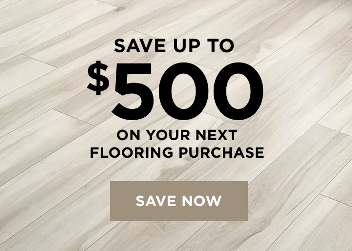 Sakle for Hadingers Flooring | Hadinger Flooring