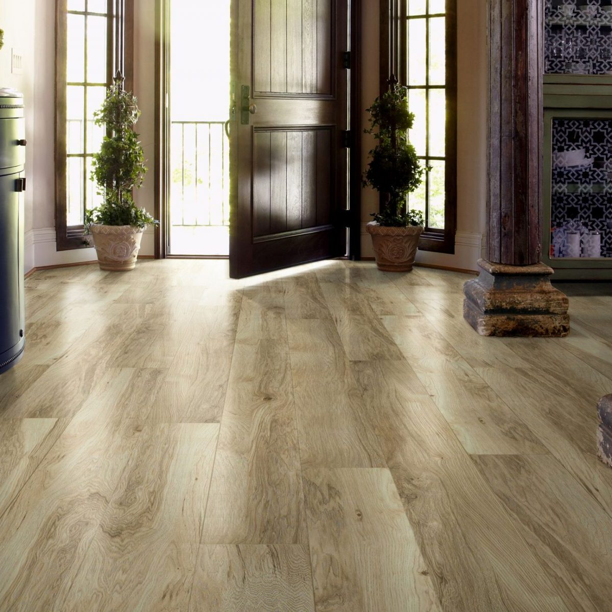Laminate flooring | Hadinger Flooring